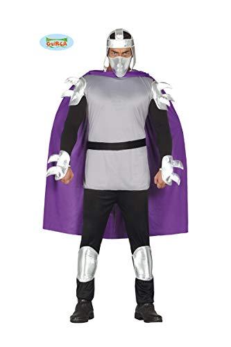 Ninja Mutant - Kostüm für Herren Gr. M/L, ()