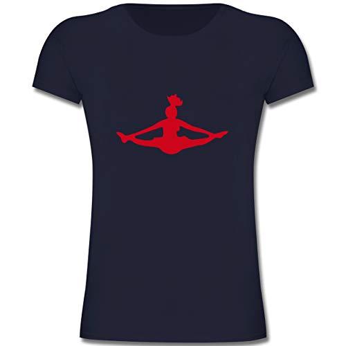Tanz Outfits Für Kinder Bis 10 Jahre - Sport Kind - Cheerleading - 140