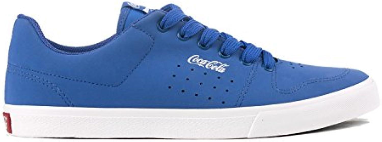 Coca Cola Herren Sneaker Feel CCA0878  Billig und erschwinglich Im Verkauf