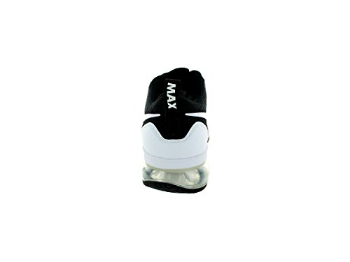 Nike Herren Air Max Tr180 Gymnastik, Talla Black/White/Volt