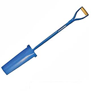 Silverline 598415 Forged Drain Spade, 1150 mm