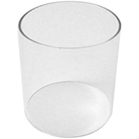 UCO Replacement Glass (Chimney) for the UCO Original Candle Lantern by Industrial Revolution