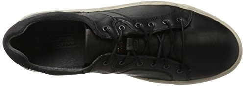 camel active Bowl 31, Sneakers Basses Homme Noir (Black/dk.grey)