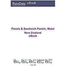 Panels & Sandwich Panels, Metal in New Zealand: Market Sales (English Edition)