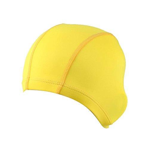 tininna-solid-color-lycra-cloth-fabric-swimming-swim-cap-hats-bathing-hats-for-adult-men-women-yello