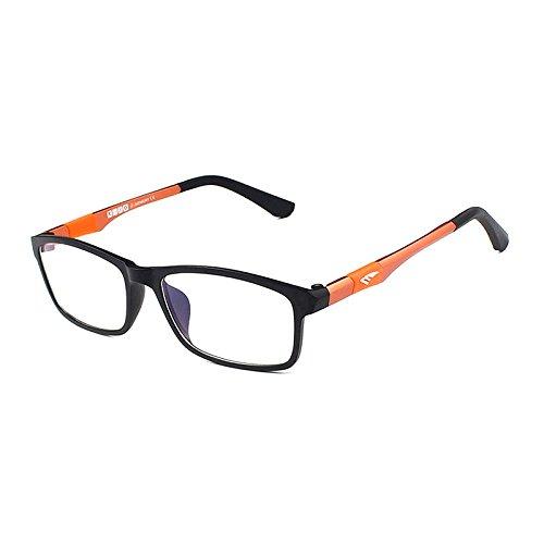 BuyWorld Reven Jate Optical Eyeglasses Ultem Flexible Super Light-Weighted Prescription Optical Eye Glasses Frame