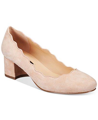 kensie-damen-pumps-rosa-blush