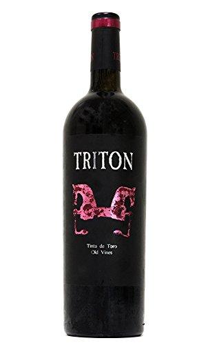 Tritón Tinta Toro