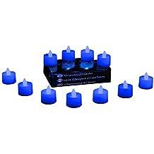 Wohnkultur 10 Stücke Flammenlose Elektrische Tauch Fernbedienung Kerze Lichter Kaarsen Hochzeit Dekoration Floral Tee Lampe Led Aquarium Lampe Kerzen