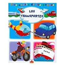 Los transportes/ The Transportation