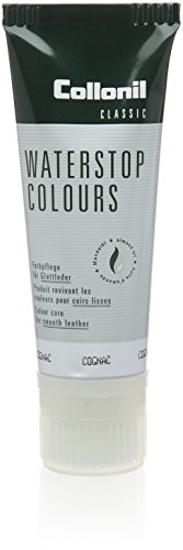 Collonil WATERSTOP CLASSIC (8)75 ML COGNAC Schuhcreme & Pflegeprodukte, Braun), Unisize -