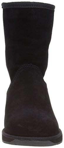 Emu Spindle Lo Damen Schwarz (Black)