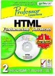 Professor Teaches HTML Fundamentals Test