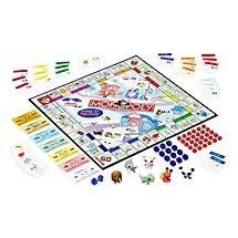 Monopoly Littlest Pet Shop by Hasbro
