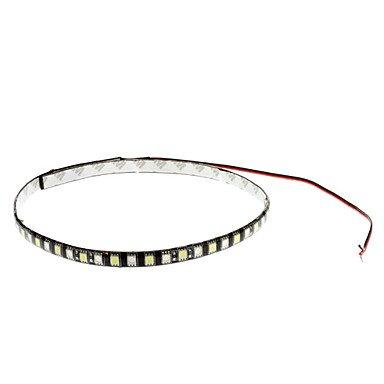 pro-light-60cm-2w-60x5050smd-red-white-led-light-strip-pour-instrument-de-licence-clairage-de-la-pla