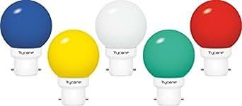 TRYCONE Eco Led Bulb 0.5 Watt BLISTER PACK OF 6 -BULB