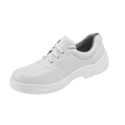 Feldtmann - Feldt chaussures homme S2 base Ligne Termoli Blanc