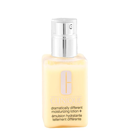 Clinique 3-Phasen-Systempflege Dramatically Different Moisturizing Lotion 125ml - Pflege Moisturizing Lotion