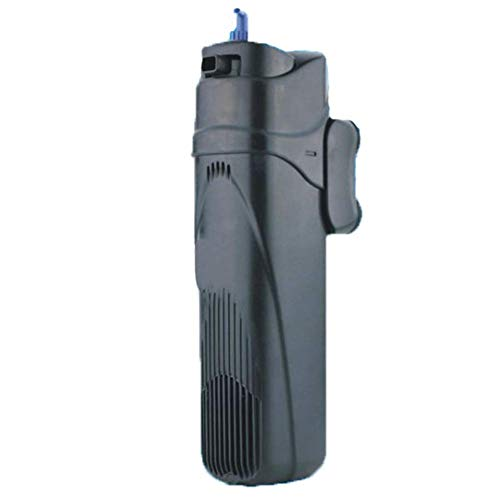 Xiaotian Bomba de Filtro Sumergible para esterilizador UV UP-01 9W [Clase de energía A],8w