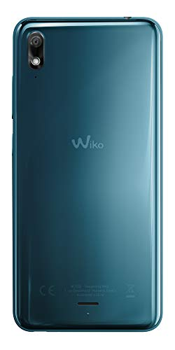 Zoom IMG-2 wiko view 2 go 15
