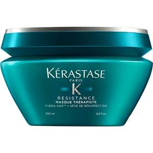 Kérastase Resistance Therapiste Maske unisex, 200 ml - Kerastase Haar-maske
