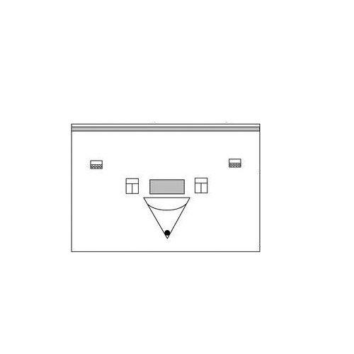 3M steridrape mm10173m steri-drapeisolation drape320X 213cm (5Stück) (3m Steri Drape)