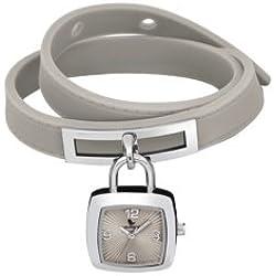 Laurens -Armbanduhr Analog Quarz 027021FF_Grigio