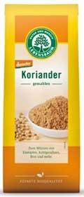 Lebensbaum Bio Koriander, gemahlen (1 x 40 gr)