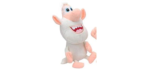 Anime Booba Buba White Pig Cooper Plüschtiere Puppe Weiche Gefüllte Puppe