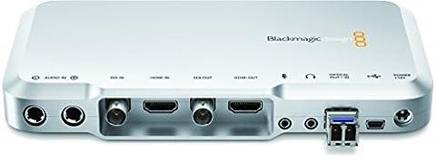 Atem Blackmagic - ATEM Camera
