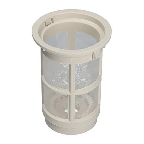 Feinfilter Feinsieb Sieb für AEG Electrolux Zanussi 50223749008 Spülmaschine Geschirrspüler