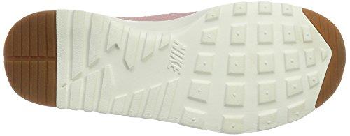Nike Damen Wmns Air Max Thea Prm Sneakers Pink (Pearl Pink/pearl Pink/sail)