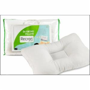 Recron Certified P.C. Ortho Pillow - White