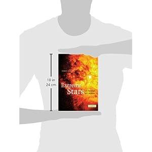 Extreme Stars Paperback