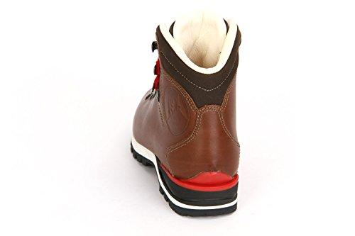 Lowa Chaussures de sécurité RENEGADE Work GTX® Lo S3 5909 Marron (Brown 485)