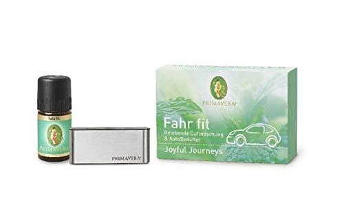 Primavera Fahrfit AutoBedufter und Duftmischung 5ml