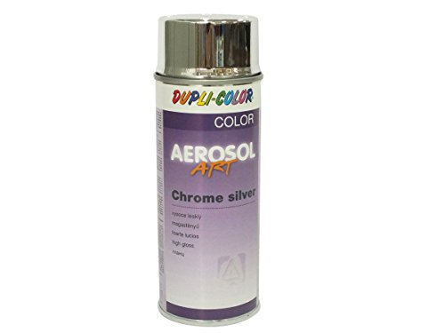Aero Spray 400 ml Art Chromefeckt 722 707 Confezione da