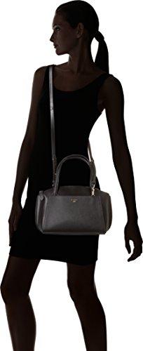 Le Tanneur - Lily, borsetta Donna Nero (Noir)