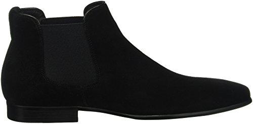 Belmondo 752369 02, Bottes Classiques homme Noir - Noir