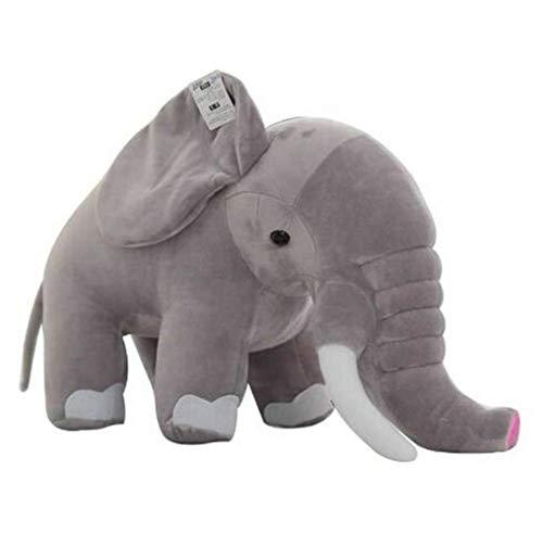 Naughty baby 30Cm Lindo Elefante Muñeco De Peluche Animal De Peluche Peluche...