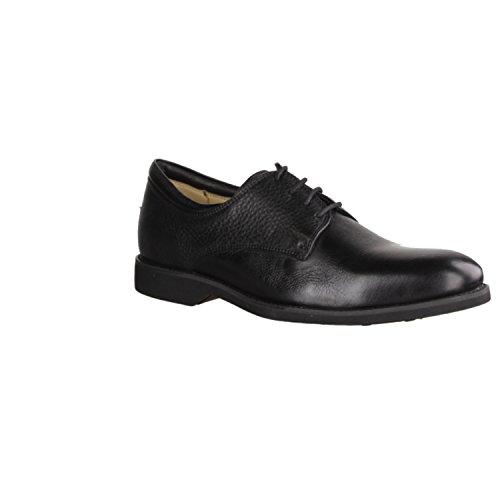 Anatomic & Co  Dourado, Chaussures de ville à lacets pour homme Marron T Moro Noir