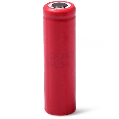 Sanyo - Batería 14500 / 3,7 V / 840 mAh / 1 unidad