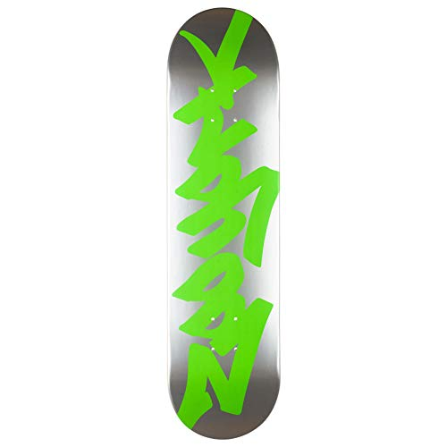 ZooYork Classic Tag Skateboard Deck (8