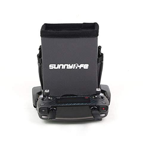 Cubierta protectora solar para monitor de DJI Mavic 2 PRO/Zoom, mando a distancia para teléfonos móviles de 5,5 pulgadas, cubierta de protección solar Ewendy, accesorio de repuesto para drones