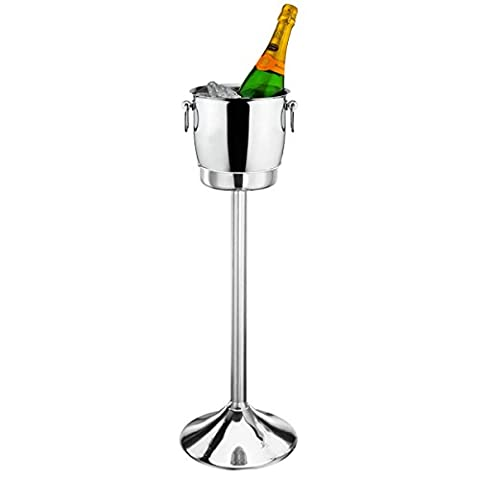 Elia Deluxe Wine & Champagne Cooler with Bucket Stand |