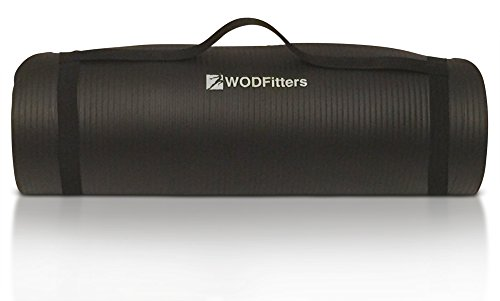 Wodfitters Nbr Yoga – Mats