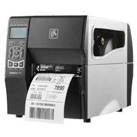 Zebra ZT200 Series ZT230 - Etikettendrucker - monochrom - direkt thermisch - Rolle (11,4 cm) - 203 dpi - USB, seriell (ZT23042-D3E000FZ) (Zebra Zt230-etikettendrucker)