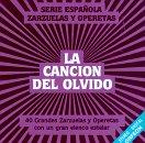 Serie Espanola Musica Popular Y Folklorico