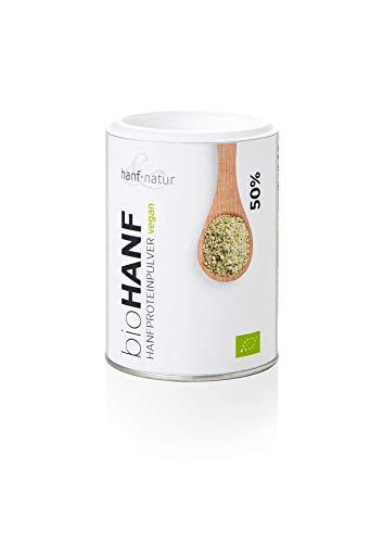 Hemp Protein Powder 450g , organic