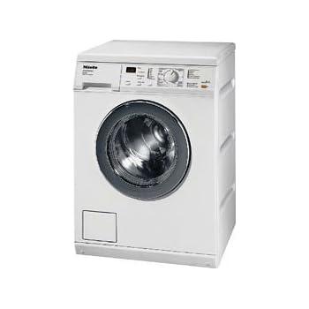 miele waschmaschine w 527 elektro gro ger te. Black Bedroom Furniture Sets. Home Design Ideas